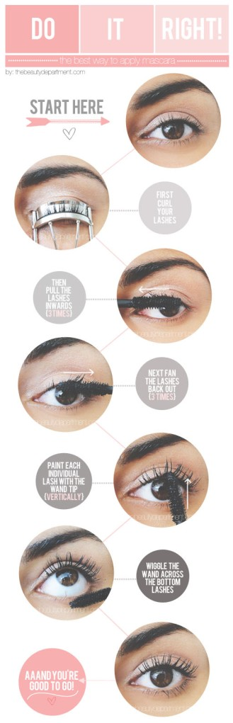 thebeautydepartment.com-how-to-apply-mascara